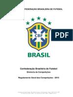 Rgc Cbf 2015