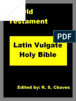 Latin Vulgate - Eusebius Sophronius Hieronymus.epub