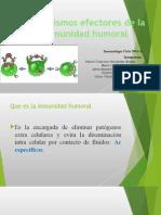 HUMORAL 10