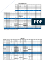 freeletics programme pdf