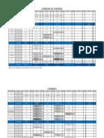 Freeletics Workout Plan Pdf