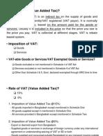 Vat Ppt Icsb PDF