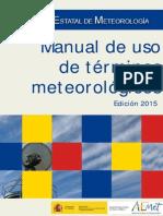 Manual Terminos Metereologicos