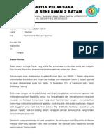 Surat Dana Pensi