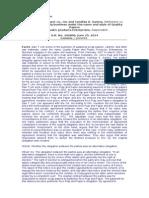 Arco Pulp vs Lim Alternative Obligation