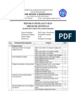 Dokumen Ujian Kompetensi Kejuruan (Rahasia)