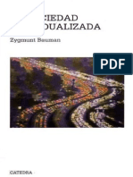 La Sociedad Individualizada - Zygmunt Bauman.pdf