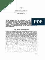 Professional ethics_reading#2.pdf