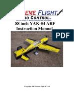 88YakManualRev2  aviãozinho