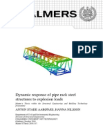 Dynamic Piperack