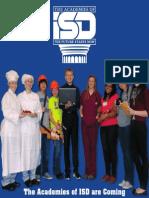 Independence School District Progress Report