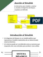 Introducción al Simulink