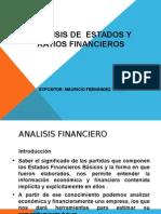 Analisis Financiero FINAL Exposicion