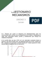 Cuestionario Mecanismos U-3