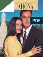 A Liahona_noembro de 2001