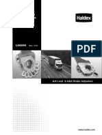 L00090 ABA Parts and Cross Reference Guide 9-09