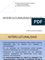 Interculturalidad en Salud Vk