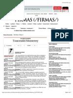 02-02-15 Trascendió Monterrey - Grupo Milenio