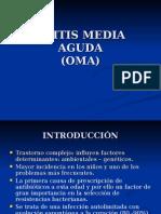 Otitis Media Aguda - Oma (Copia)