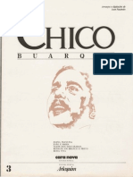 Chico Buarque - ARRANJOS