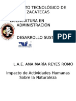 184886384 5 2 Impacto de Actividades Humanas Sobre La Naturaleza