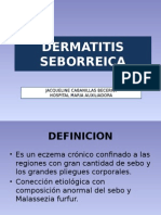 Dermatitis Seborreica Pregrado