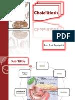CHOLELITIASIS - Copy.ppt