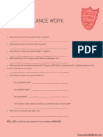 Graces Guide Worksheets