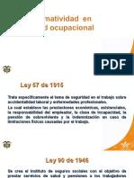 normatividad en salud ocupacional. (1).ppt