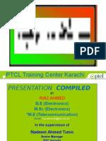 Transmission for PP for E.S