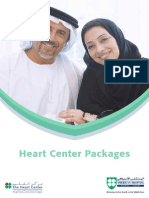 Heart Center Packages FEB13 English