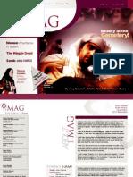 I-MAG Magazine - Issue 5 - Fall 2005