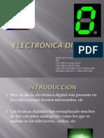 Electrónica Digital - PDF