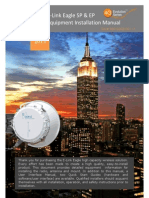 E-Link  Installation Manual