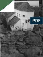 Biserica fortificată de la Drăuşeni, jud. Braşov