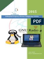 Ofdm in Gnu Radio