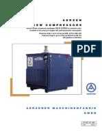 PVI Aerzen Screw Compressors (Old) (en)