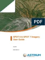 User Guide SPOT6 V1.0