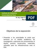 Seguros.riesgoycambioclimatico.org Conversatorio2012 Infraestructuras