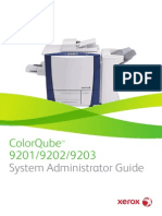 CQ 92xx System Administrator Guide