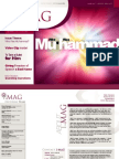 I-MAG Magazine - Issue 7 - Spring 2006