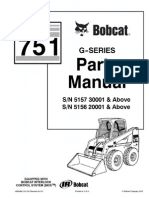 bobcat 753 service manual tire elevatorpdf bobcat 751 parts manual sn 515730001 and above sn 515620001 and above
