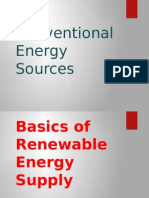 Non Conventional Energy Sources.pptx