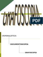 Grafoscopía