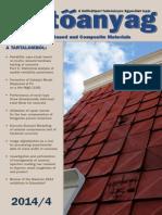 Épitőanyag 2014. 4. szám