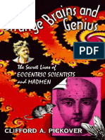 Clifford Pickover - Strange Brains & Genius