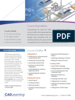 Cl Outline Autocad P-id 2013