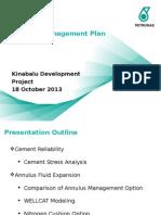 Annulus Management Plan for KN Deep.pptx