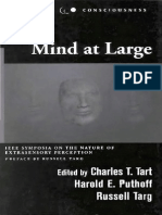 Charles Tart, Puthoff, Targ - Mind at Large