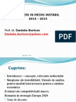 AIMI Modulul 1 2014-2015